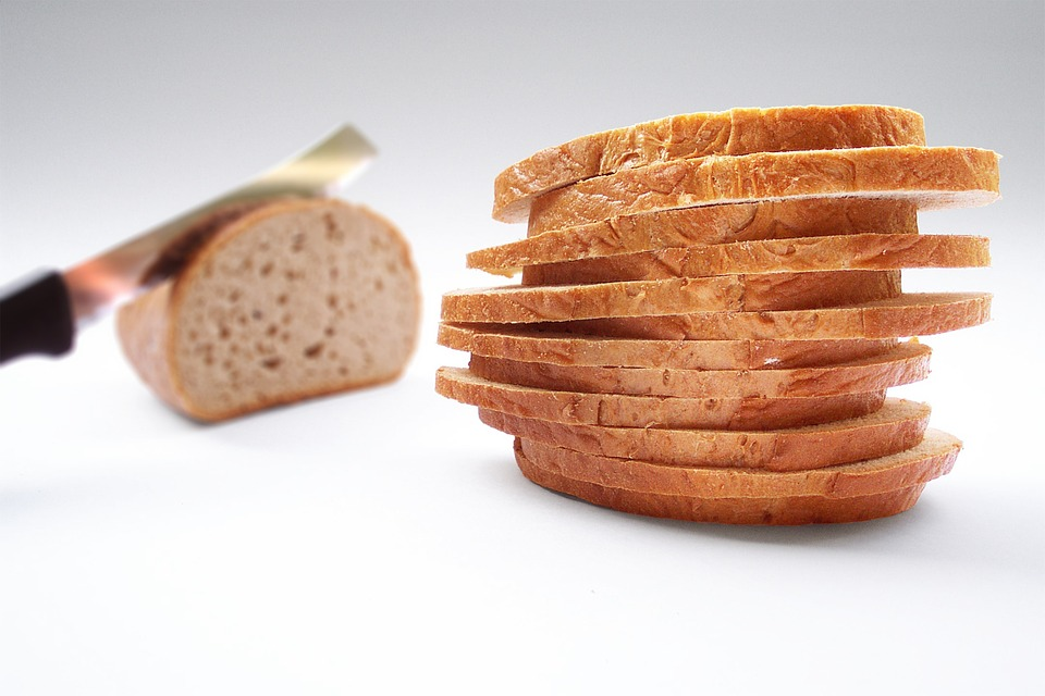 Gluten Free Bread Recipe for Bread Machine without Xanthan Gum