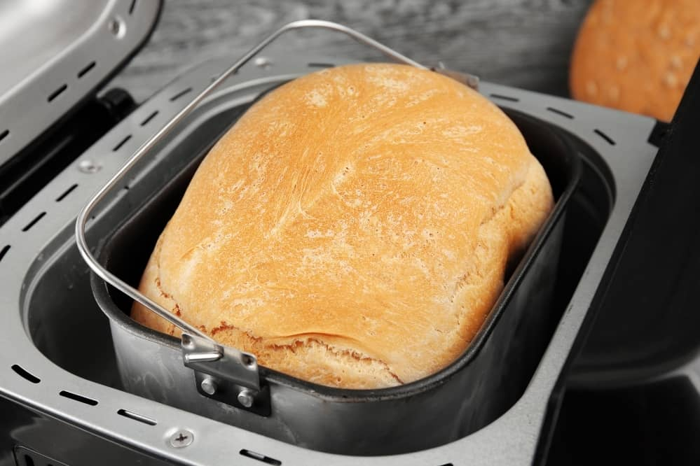 Common Bread Machine Problems And Solutions