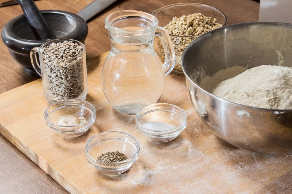 What Kind Of Water Is Best For Bread Baking