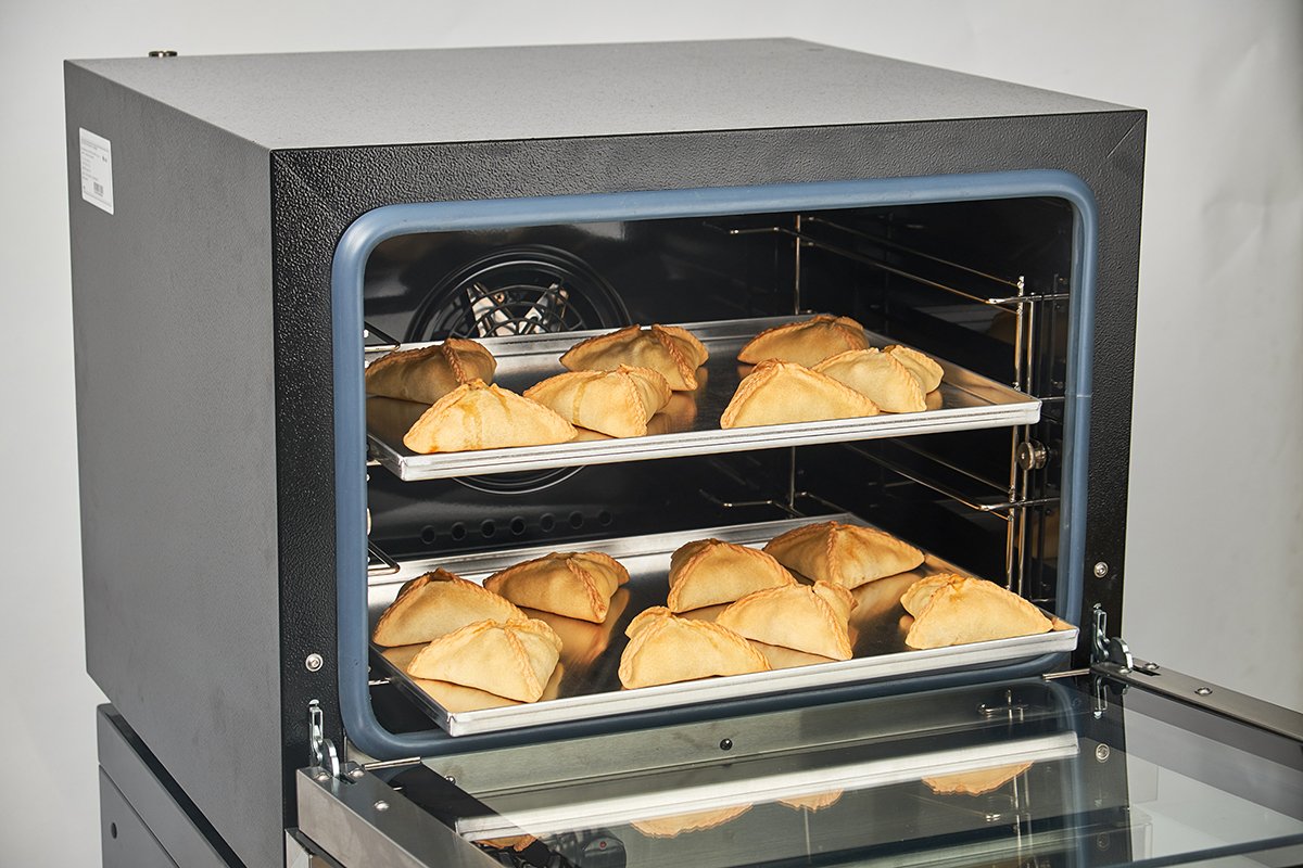 Best Convection Oven For Breadmaking of 2021 -breadandbuzz.com