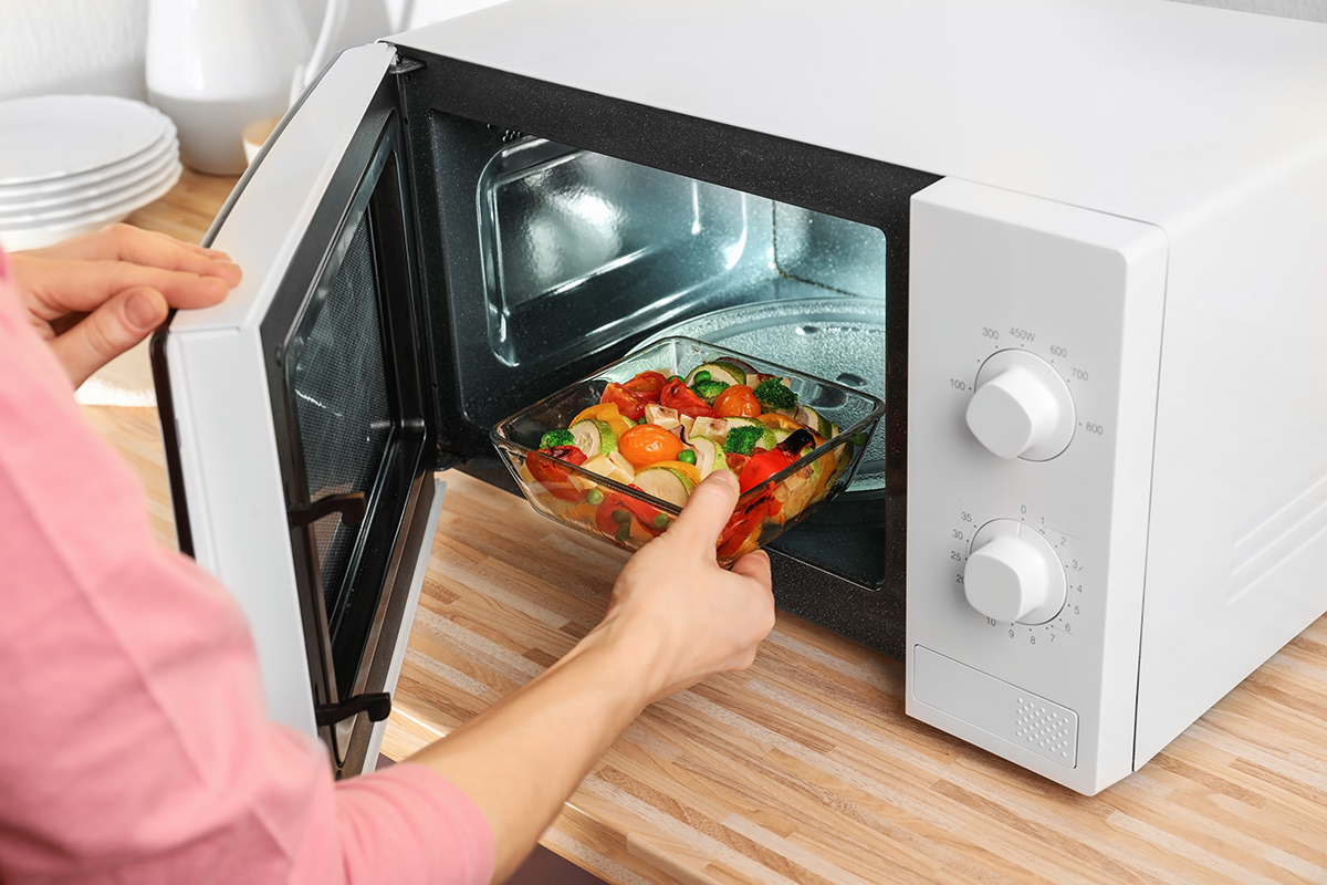 Best Microwave Oven for Pastries of 2021 -breadandbuzz.com