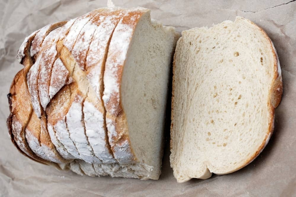 What Are The Benefits Of Making Your Own Bread