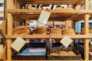 store bread without plastic